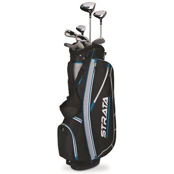 Callaway Strata 2015 11-Piece Club Set Golf Club