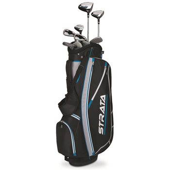 Callaway Strata 2015 11-Piece Club Set Golf Club