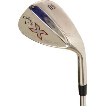 Callaway X Tour Wedge Preowned Golf Club