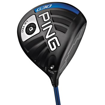 Ping G30 LS Tec Driver Preowned Golf Club