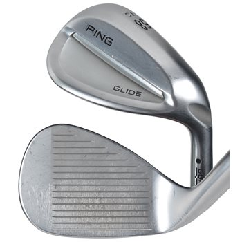 Ping Glide TS Wedge Preowned Clubs