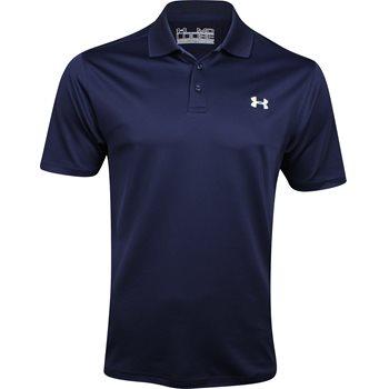Under Armour UA Performance Stretch Shirt Polo Short Sleeve Apparel