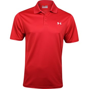Under Armour UA Performance Stretch Shirt Polo Short Sleeve Apparel