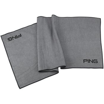 Ping Players Towel 2015 Towel Accessories