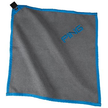 Ping Diamond Towel Accessories