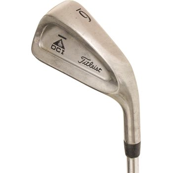 Titleist DCI 1996 Iron Set Preowned Golf Club