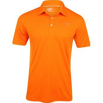 Puma Golf Tech 2015 Shirt Polo Short Sleeve Apparel