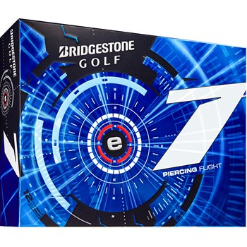 Bridgestone e7 2015 Golf Ball Balls