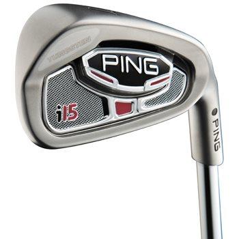 Ping i15 Iron Individual Preowned Golf Club