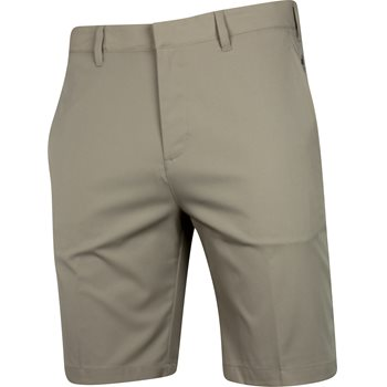 Adidas Climalite 3-Stripes Shorts Flat Front Apparel