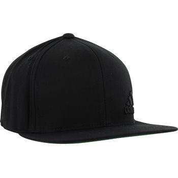 Adidas Flat Bill Headwear Cap Apparel