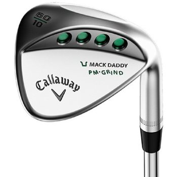 Callaway Mack Daddy PM Grind Wedge Golf Club