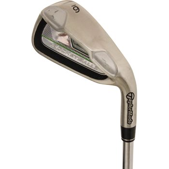 TaylorMade RocketBallz HL Iron Set Preowned Golf Club