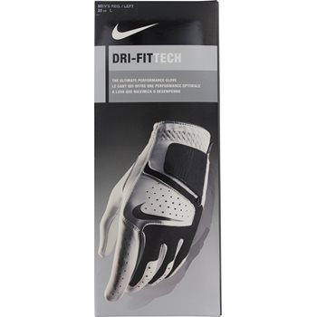 Nike Dri-Fit Tech 2017 Golf Glove Gloves