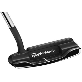 TaylorMade Ghost Tour Black Indy Putter Preowned Golf Club