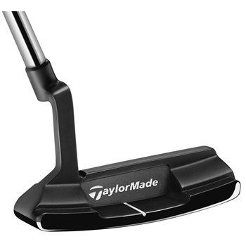 TaylorMade Ghost Tour Black Daytona SuperStroke Putter Preowned Golf Club