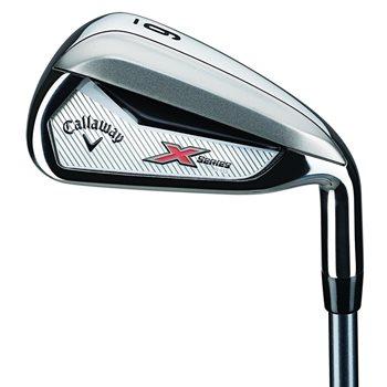 Callaway X Series N415 Iron Set Preowned Golf Club