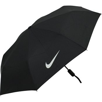 "Nike 42"" Single Canopy Auto-Collapsible Umbrella Accessories"