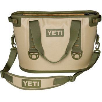 YETI Hopper 20 Coolers Accessories