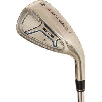 Adams Idea a7OS Hybrid Iron Individual Preowned Golf Club