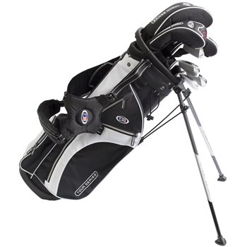 US KIDS Tour Series V10 51 10-Club Club Set Golf Club