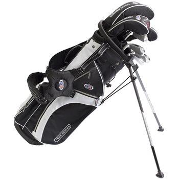 US KIDS Tour Series V10 51 10-Club Club Set Golf Club