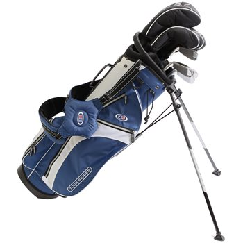 US KIDS Tour Series V10 54 10-Club Club Set Clubs