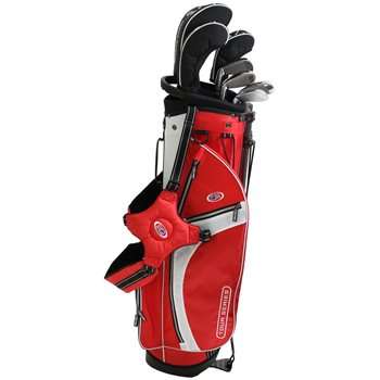 US KIDS Tour Series V5 57 10-Club Club Set Golf Club