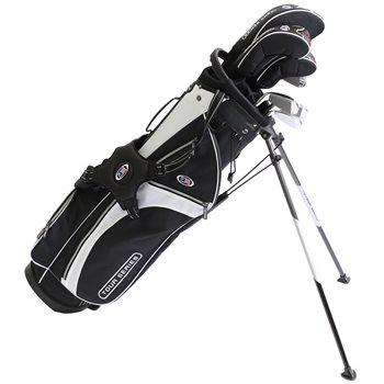 US KIDS Tour Series V5 60 10-Club Club Set Golf Club