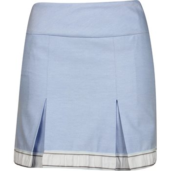 Golftini Tiki Blue Skort Regular Apparel