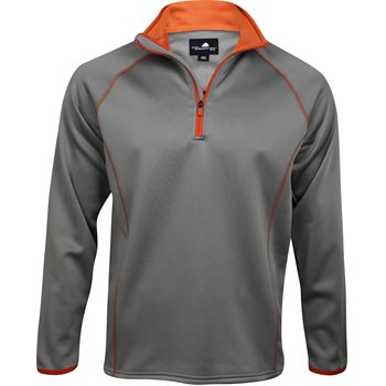 Weather Company Poly-Flex Outerwear Pullover Apparel