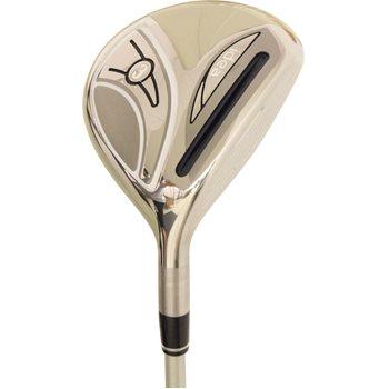 Adams Idea Almond Fairway Wood Preowned Golf Club