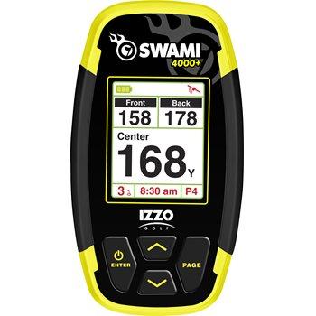 Izzo Swami 4000+ GPS/Range Finders Accessories