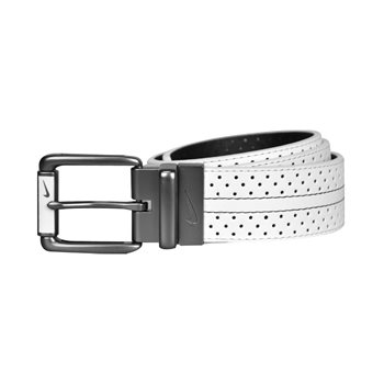 Nike Perforated Reversible Contrast Accessories Belts Apparel