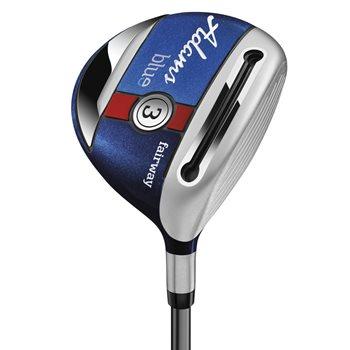 Adams Blue Fairway Wood Preowned Golf Club