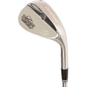 Cleveland 588 Chrome Custom Wedge Preowned Golf Club
