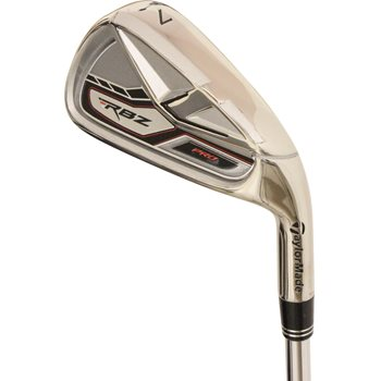 TaylorMade RBZ Pro Iron Set Preowned Golf Club
