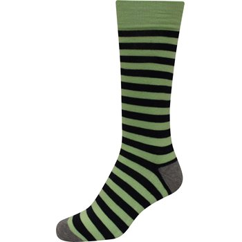FootJoy ProDry Fashion Stripe Crew Socks Crew Apparel