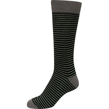 FootJoy ProDry Fashion Stripe/Argyle Crew Socks Crew Apparel