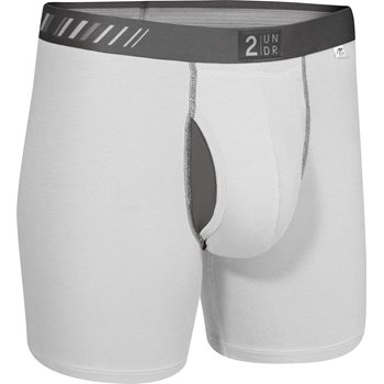 2UNDR Swingshift Boxer Brief Base Layer Apparel