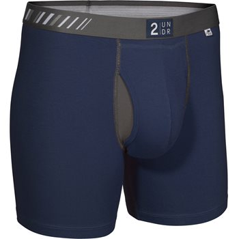 2UNDR Swingshift Boxer Brief Base Layer Boxer Brief Apparel