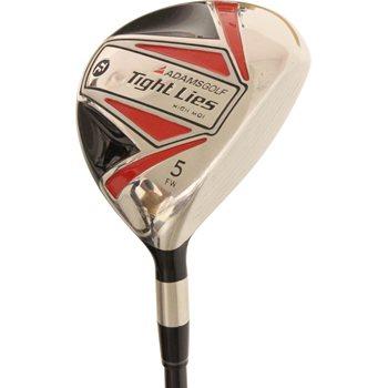 Adams Tight Lies High MOI Fairway Wood Preowned Golf Club