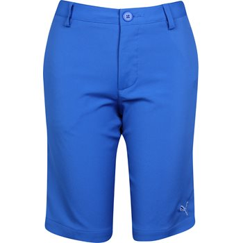 Puma Tech Youth DryCell Shorts Flat Front Apparel