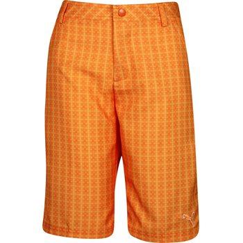 Puma DryCell Novelty Shorts Flat Front Apparel