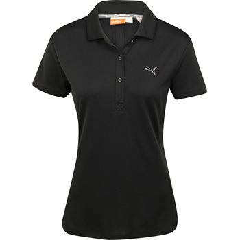 Puma DryCell Tech Shirt Polo Short Sleeve Apparel