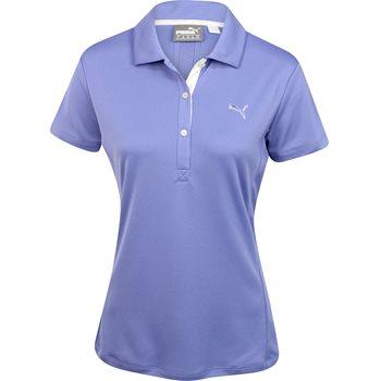 Puma DryCell Tech Shirt Polo Short Sleeve Apparel