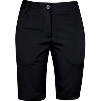 Puma DryCell Solid Tech Bermuda Shorts Flat Front Apparel