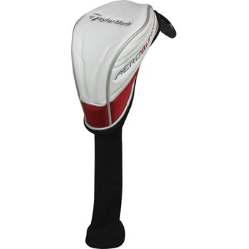 TaylorMade AeroBurner Fairway Headcover Preowned Accessories