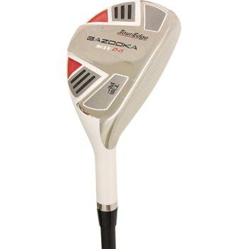 Tour Edge Bazooka Max-D45 Hybrid Preowned Golf Club