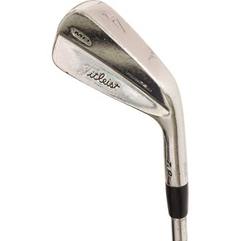 Titleist MB 710 Forged Iron Individual Preowned Golf Club
